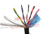 通讯电缆云台控制线RS485信号线4对8芯双绞屏蔽线R