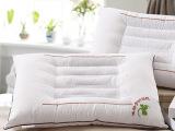 决明子荞麦茉莉花保健枕芯  珍珠棉单人枕头  厂家直销一件代发