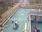 通州假山设计假山水池制作施工公司别墅假山水池制作