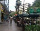 市中心奶茶街荟悦广场旺铺转让.明显的位置奶茶小吃