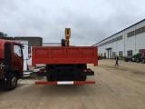 安庆随车吊3吨到16吨蓝牌黄牌随车吊厂家直销可分期付款