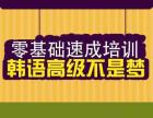 上海韩语小语种培训 培训流程系统专业严格