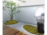 长沙室内绿化 生态鱼缸定做 假山盆景 植物墙就找 南国水景
