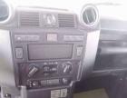 路虎卫士款 2.2T 手动 柴油版 路虎卫士卫生130皮卡 白色