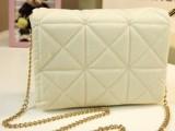 2013夏季新品韩版可爱小包链条斜挎女包糖果色休闲菱格包包161