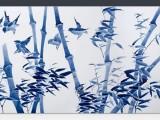 山水纹瓷板画私下交易需要哪些条件