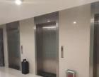 蓝钻国际75平米写字楼带空调物业费低环境好