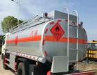 转让 油罐车东风8吨10吨12吨油罐车价格优惠