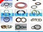 供应橡胶 硅胶垫圈 橡胶密封件 硅橡胶制品-----龙清