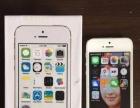 忍痛转让1533型99新5S(16G)白色苹果手机