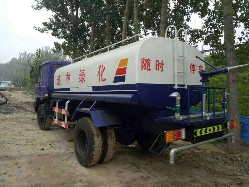 北京哪里有卖二手小型洒水车的