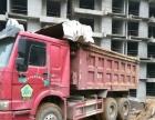 混凝土泵车中联重科豪沃290马力自卸车