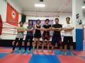 顺义德武义拳馆专业武术散打跆拳道自由搏击