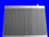 安徽阿特拉斯保养 维修 高温报警 故障解决 散热器清理