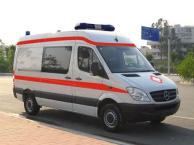 出院转院-长途回家-会展活动租救护车,江门市正规救护车出租!