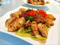 深圳月饼DIY 饼干DIY 海鲜盛宴 海鲜围餐 全蟹宴