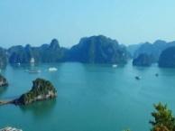 越南出境游,美丽的邂逅从旅行开始