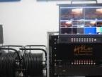 北京天影视通科技音 导播车 转播车方案  箱载演播室56