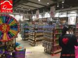 进口食品货架,热风风格货架,酒吧装饰货架