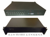 铜陵厂家直销供应宇星高清编码器数字电视IPTV系统