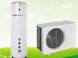 君特空气热水器一体机  卫生健康,一键排