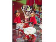 佛山中国舞培训班,佛山少儿街舞课程