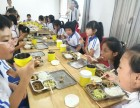 黄埔员工盒饭快餐外卖食堂承包工业园区工厂团体餐配送