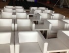 天津车展用品租赁葫芦椅洽谈桌租赁家具出租