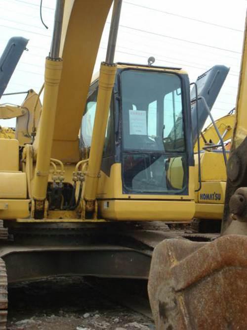 小松二手挖掘机270二手挖机