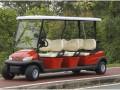 西南地区二手电动观光车 巡逻车 高尔夫球车销售