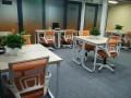 朝阳劲松服务式办公室出租可注册免费休闲区