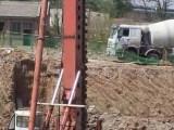 北京打桩公司/专业微型桩加固/灌注桩加固/旋挖桩加固