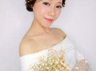佛山化妆工作室,顺德化妆工作室,结婚化妆