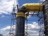 石油管道保温施工队 管道保温施工公司