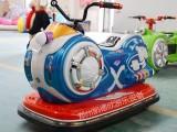 儿童户外雷霆战车电动车 双人户外彩灯玩具车 亲子发光遥控车