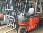 1.5吨杭州二手电动叉车1.6吨林德电瓶叉车 节能环保二手叉