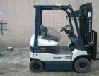 上海提供神钢2吨电动叉车车龄一年工作时间1607小时