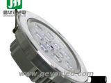 新款12*1W天花灯 大功率12*1W天花灯 制造商直销LED天