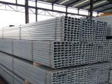 云南热镀锌方管尺寸 q345b方矩管 规格齐全