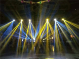平顶山灯光音响租赁 LED屏出租 舞台设备租赁