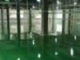 合肥环氧地坪施工工程公司