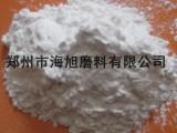 白剛玉氧化鋁微粉生產海綿拋光輪纖維拋光輪