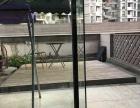 S.M附近 独一套 精装修露台房 一房一厅 福隆国际