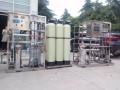 扬州真空镀膜清洗超纯水设备