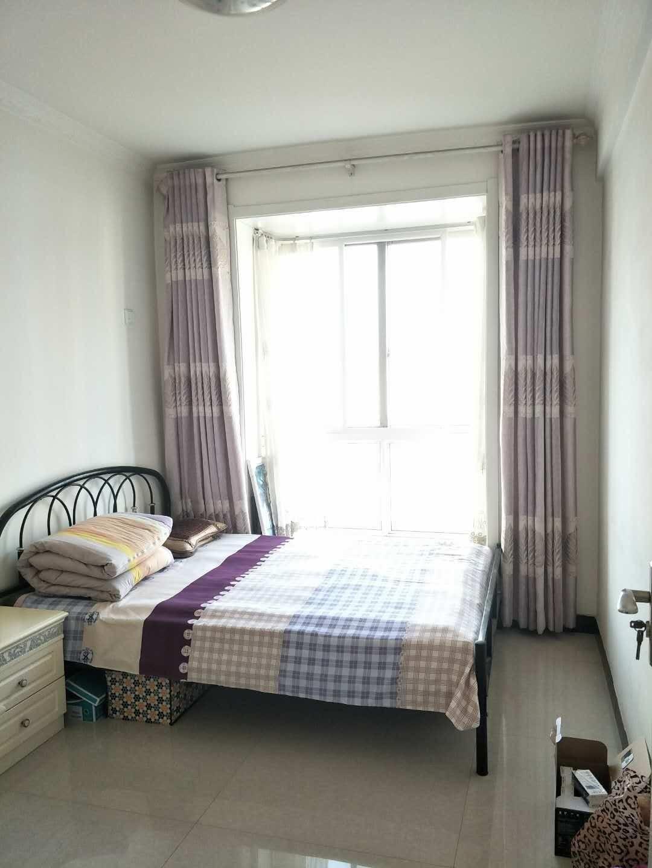 渭阳西路 梧桐花园 3室 2厅 114平米 出售