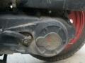 出售二手雅迪80燃油踏板摩托车