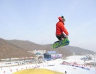 莲花山滑雪一日之旅