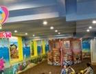 佳贝爱儿童乐园加盟免加盟费 投资小回报高 长期受益