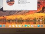 蘋果筆記本11寸i5處理器