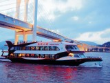 2021年清明节深圳出发中山珠海三天自驾游活动